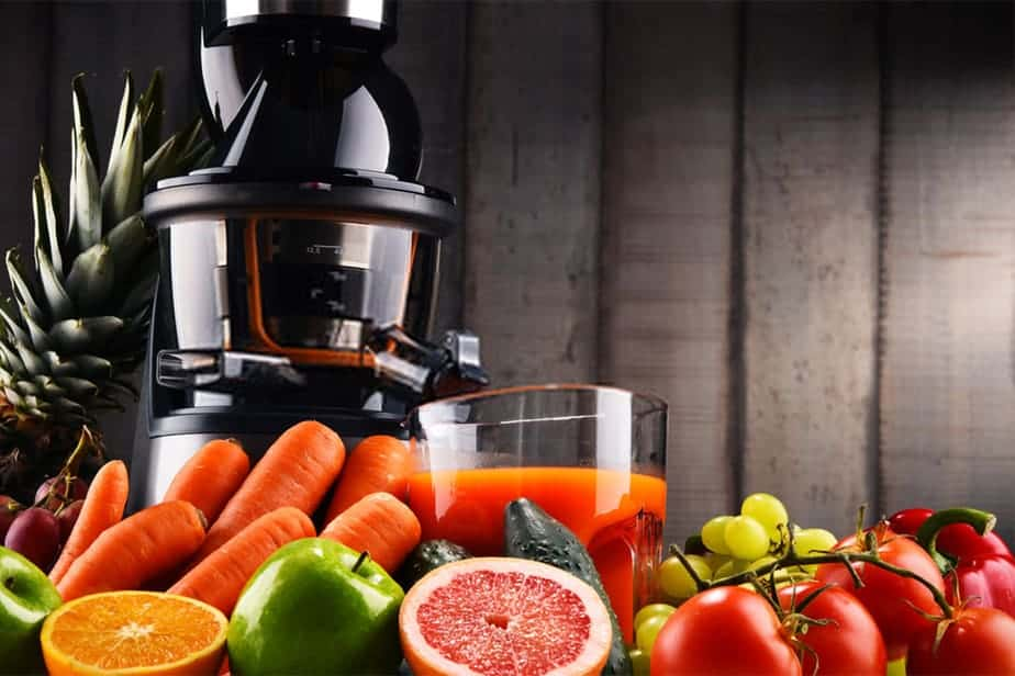best hamilton beach juicer