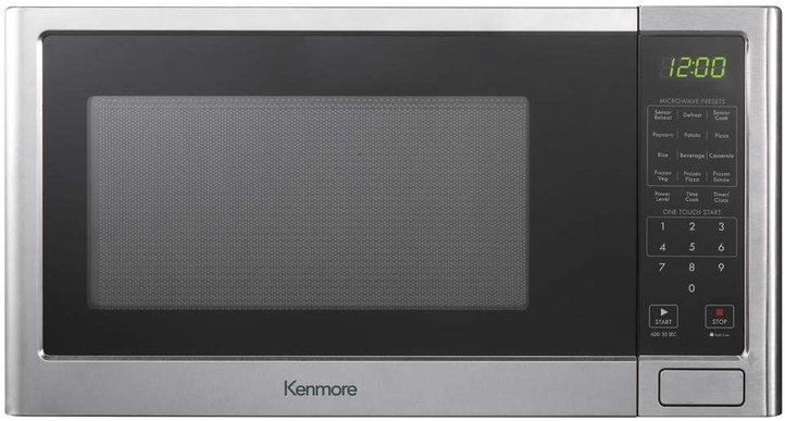 Kenmore 1.6 cu. ft. Microwave Oven