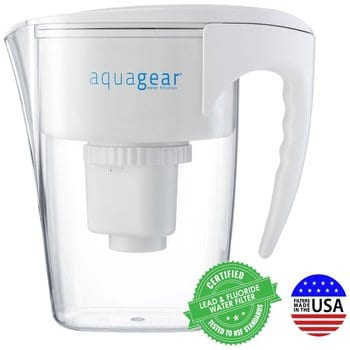 best_water_filter_pitchers
