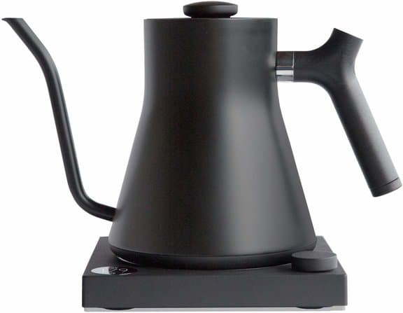 Stagg EKG Electric Pour-Over Kettle For Coffee And Tea