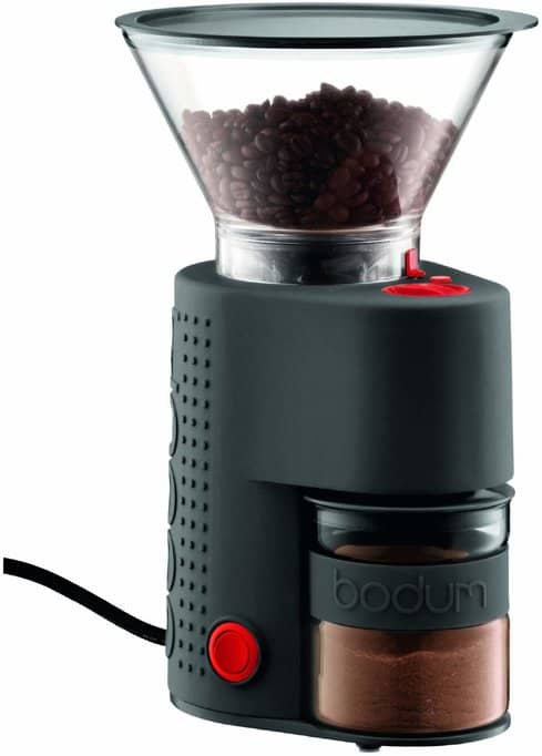 Electronic Coffee Grinder