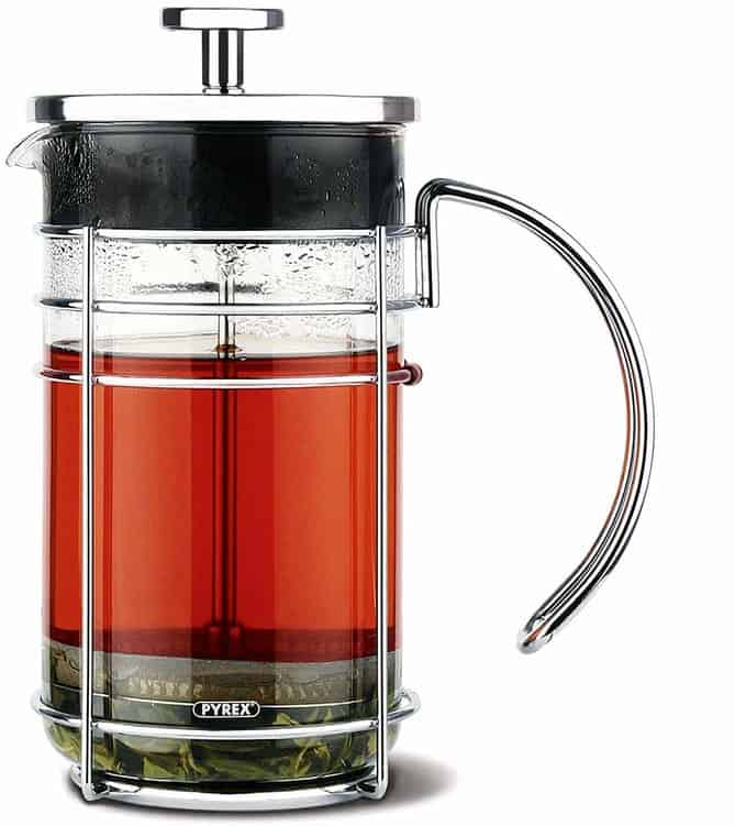 GROSCHE Madrid French Press Coffee Maker