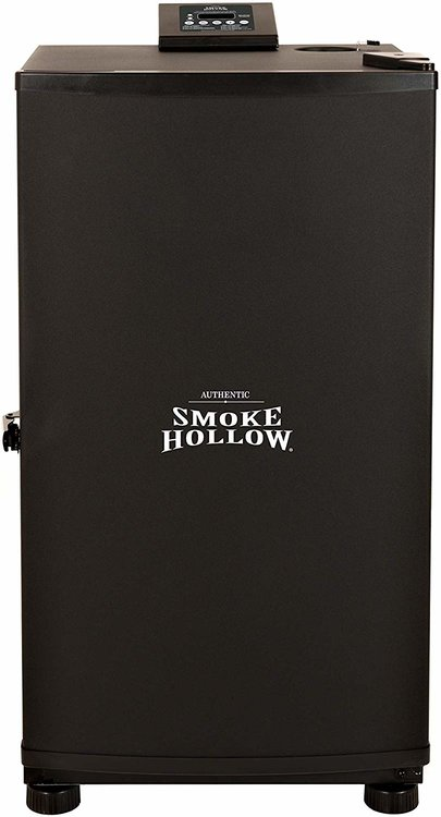 Masterbuilt Smoke Hollow SH19079518 Digital Electric Smoker