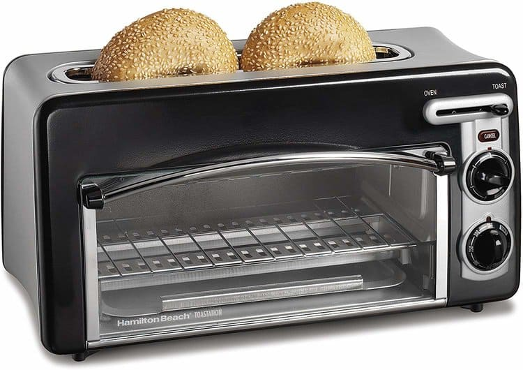 Best 2 Slice Toaster 2020.Best Toaster Oven Review For 2019 Myclassykitchen