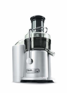 Breville JE98XL Juice Fountain Plus 850-Watt Best Juicer Machine.