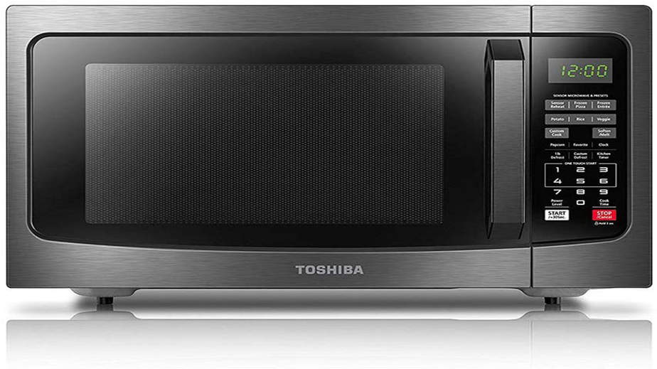 Best Toshiba Microwave Oven