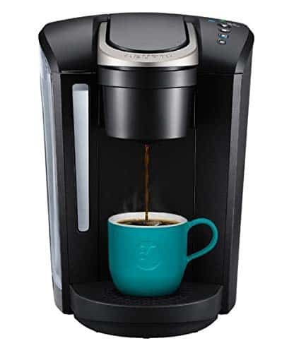 Keurig K-Select Single Serve K-Cup Pod Coffee Maker