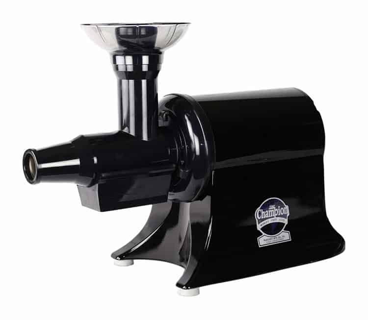 Champion Classic 2000 Single Auger, Masticating Commercial Juicer - G5-PG710