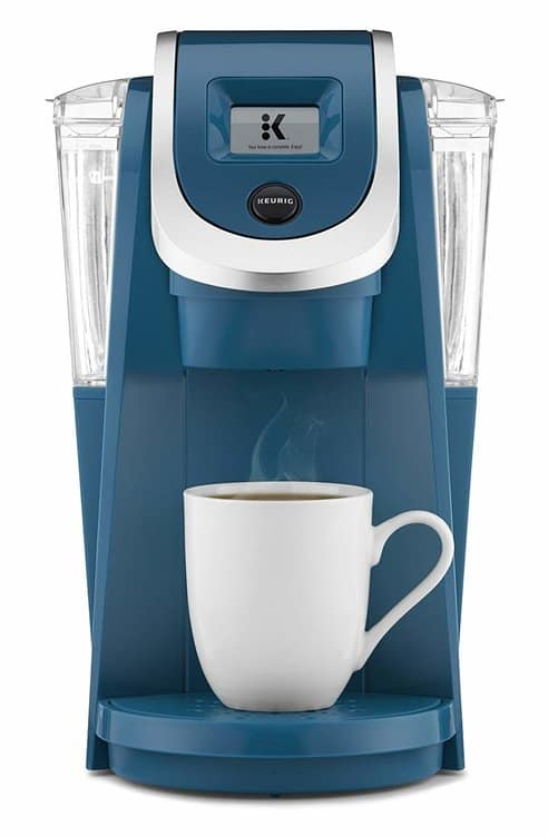 Keurig K250 Single-Serve Programmable Coffee Maker