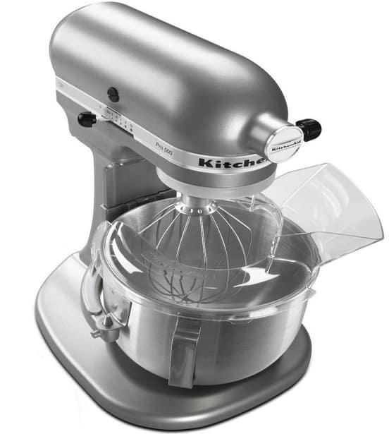 KitchenAid PRO 500 Series 5-Quart Lift Style Stand Mixer
