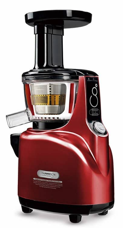 Kuvings NS-940 Silent Upright Masticating Juicer
