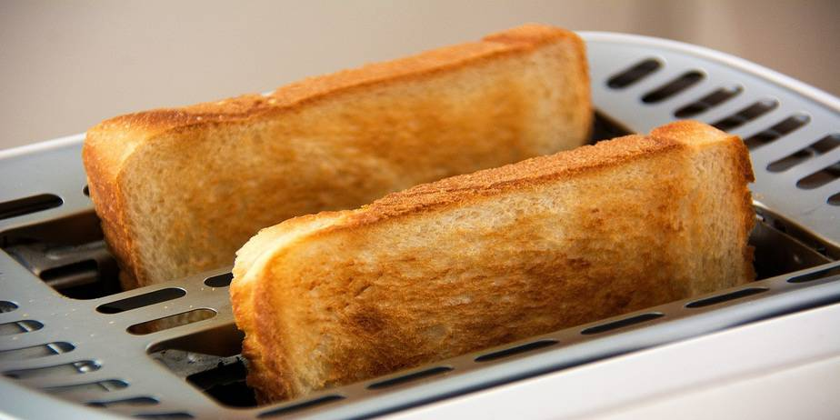 History of Toaster