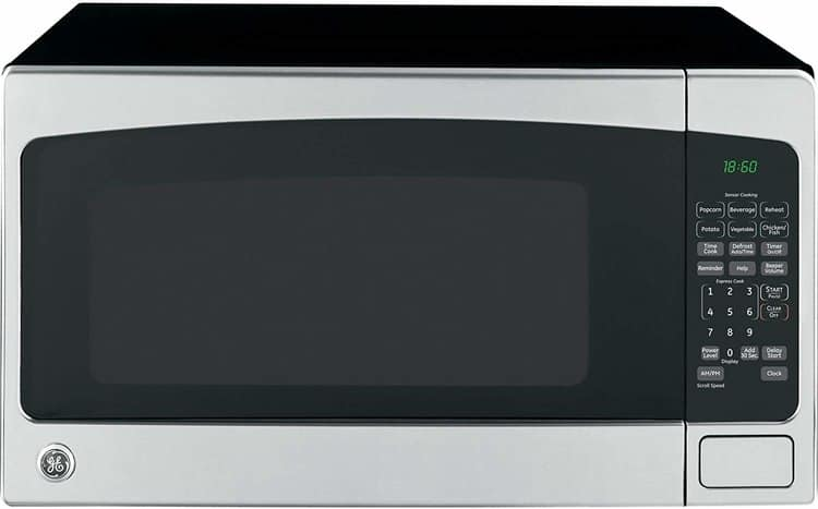 GE JES2051SNSS Countertop Microwave