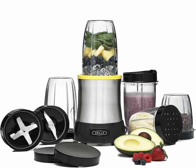 BELLA BLA13984 Rocket Extract PRO Power Blender