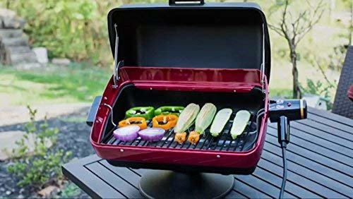 Americana Tabletop Grill