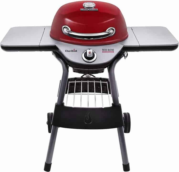 Char-Broil 17602047 Infrared Electric Patio Bistro