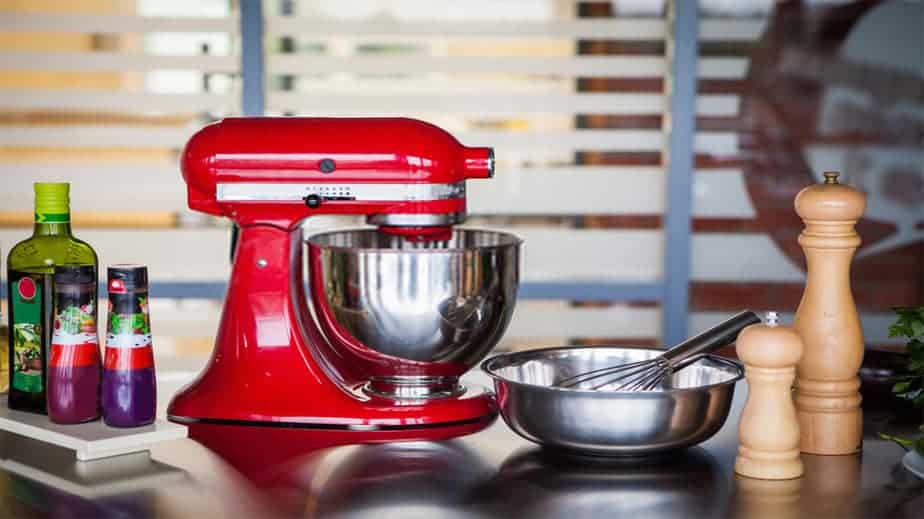 Best Affordable Stand Mixer Under $100