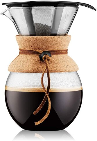 Bodum 11571-109 Pour Over Coffee Maker
